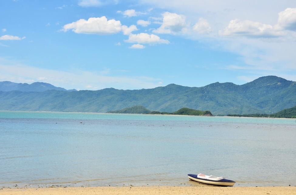 Hon Lao island