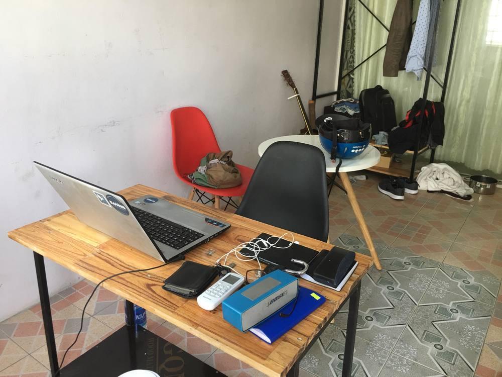 Home office in Da Nang