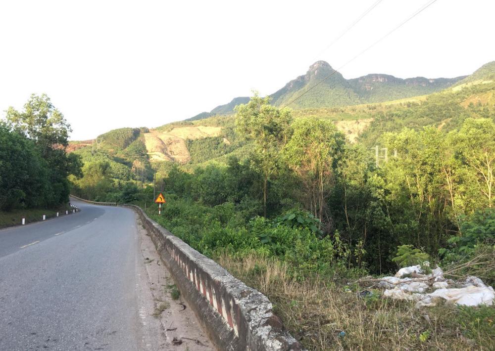 On the way back to Da Nang