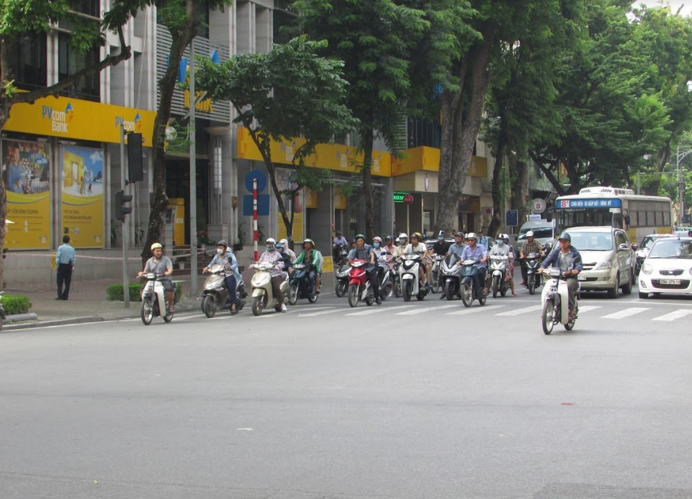Transportation in Vietnam