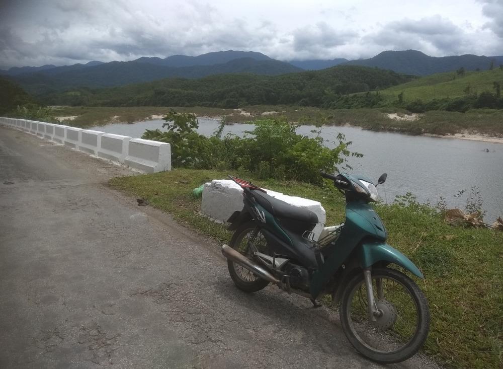 beautiful nature around Vietnam
