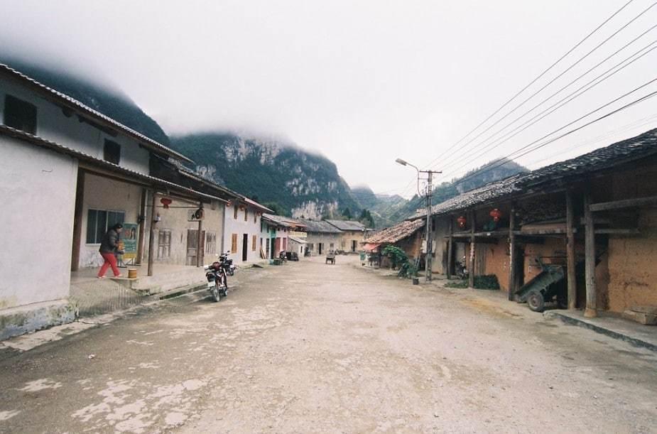 Pho Bang city