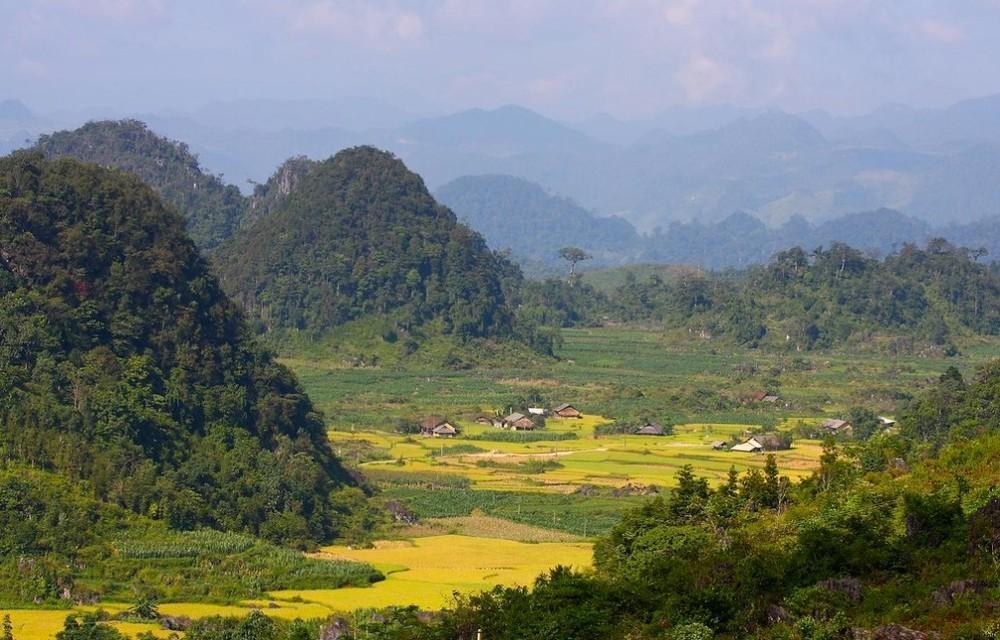 Tam Son Village